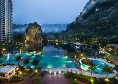 The Haven Ipoh Resort Hotel All Suites