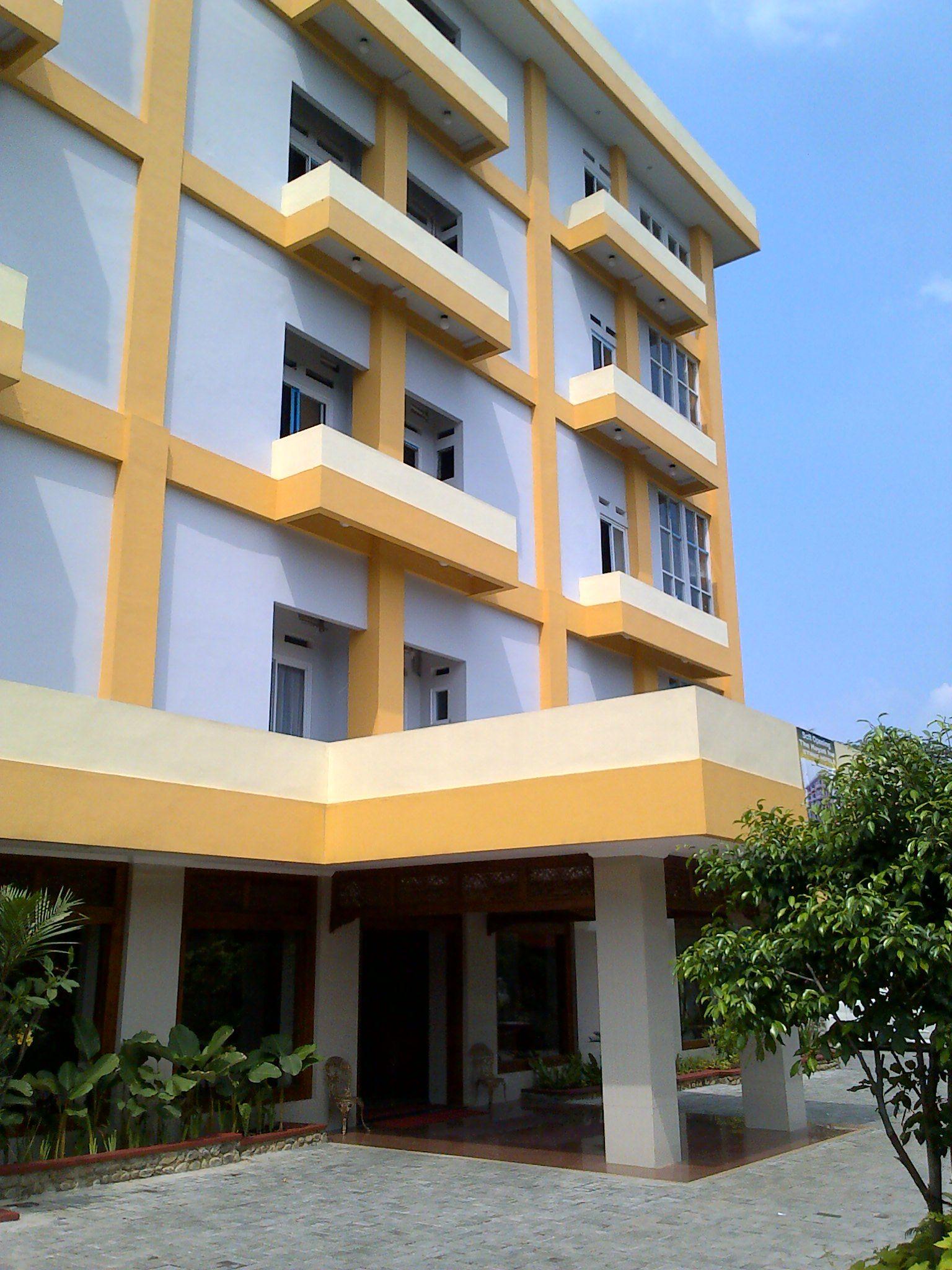The Hayati Inn, Bogor