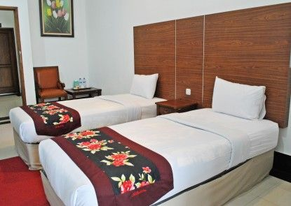 The Hayati Inn Teras