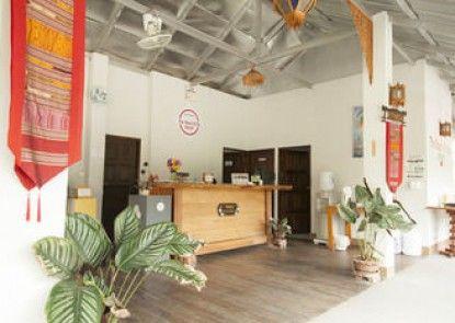 The Heart of Pai Resort