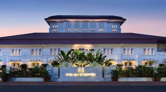 The Hermitage, a Tribute Portfolio Hotel, Jakarta, Jakarta Pusat