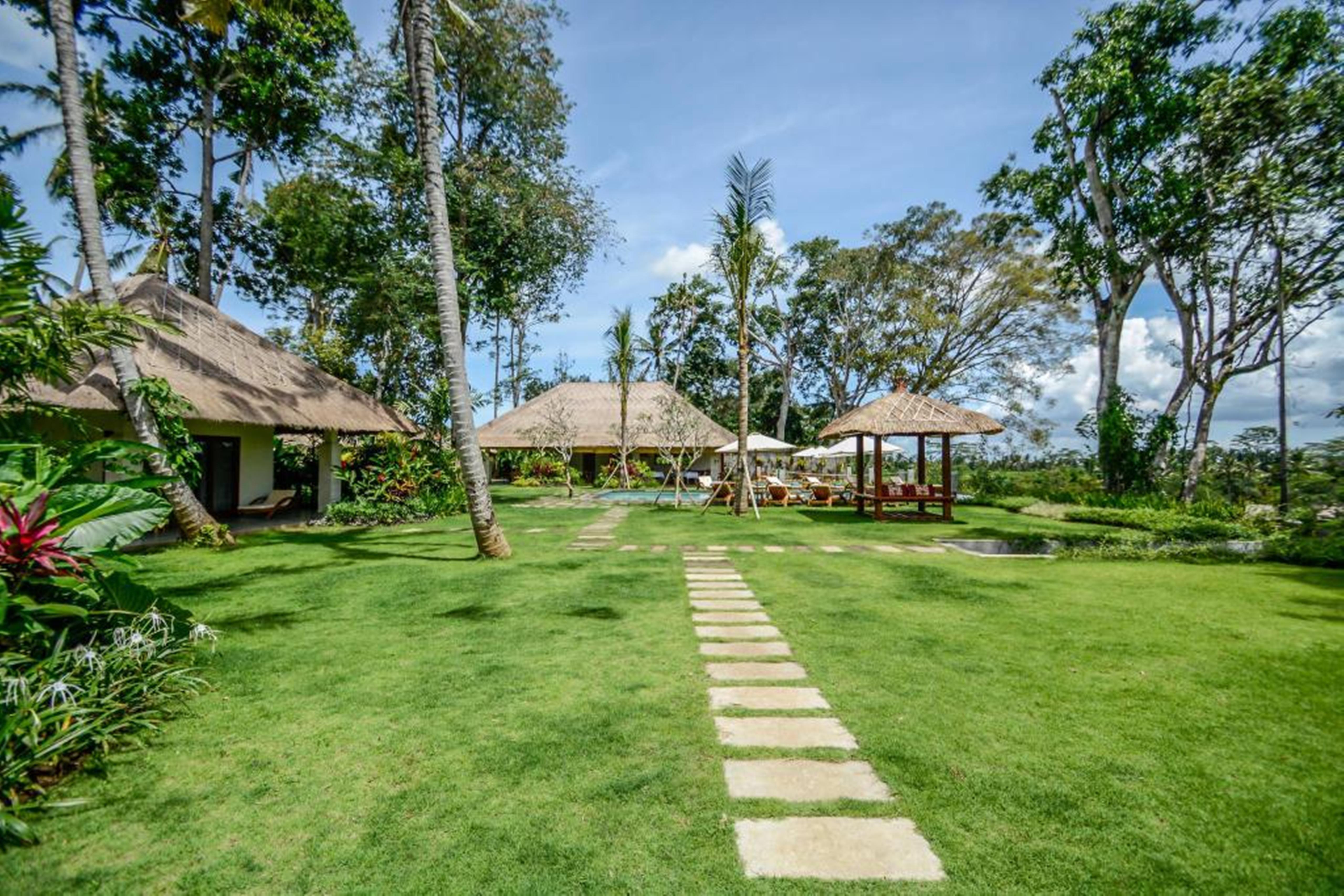 The Hidden Paradise Hill Suites & Villas, Gianyar