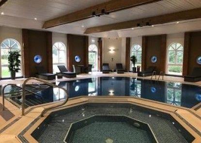 The Hog\'s Back Hotel & Spa Farnham
