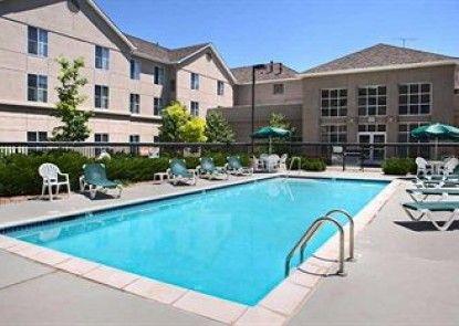 The Homewood Suites by Hilton Colorado Springs North