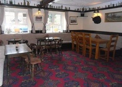 The Horse & Hound Country Inn