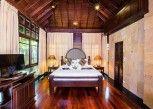 Pesan Kamar Suite di The Hotspring Beach Resort & Spa