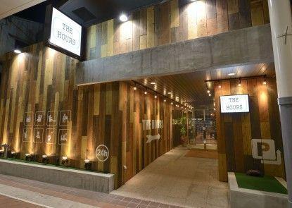 The Hours Shonan Hiratsuka