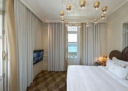 The House Hotel Bosphorus