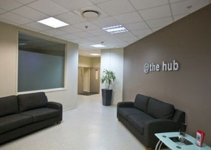 @ The Hub West