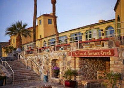 The Inn at Furnace Creek