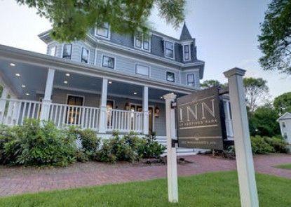 The Inn at Hastings Park, Relais & Châteaux