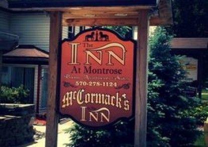 The Inn at Montrose