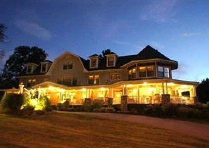 The Inn at Thorn Hill & Spa