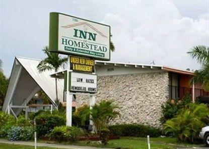 The Inn of Homestead