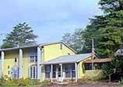 The Inn on Thistle Hill