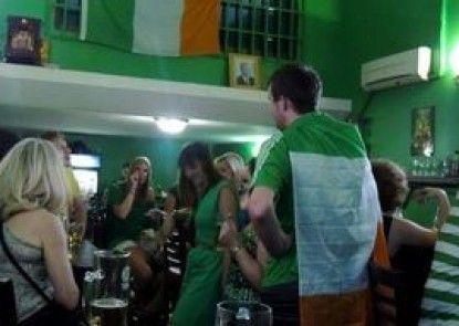 The Irish Place