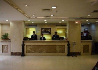 The Janpath Hotel