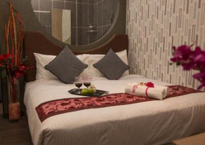 The Javelin Boutique Hotel