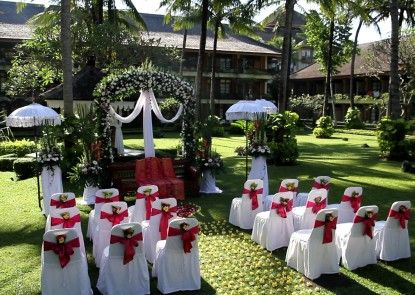 The Jayakarta Bali Beach Resort & Spa Pernikahan