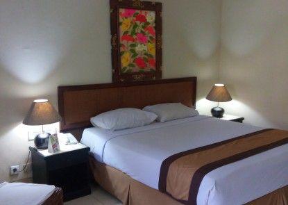 The Jayakarta Bali Beach Resort & Spa Teras