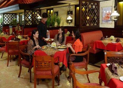 The Jayakarta Jakarta Hotel & Spa Rumah Makan