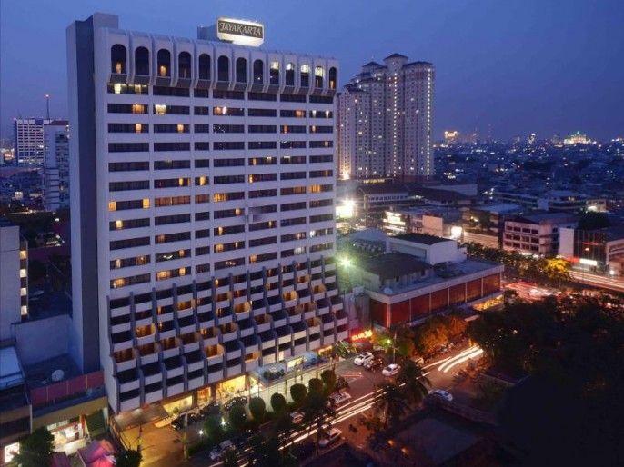 The Jayakarta Jakarta Hotel & Spa, West Jakarta
