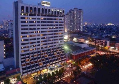 The Jayakarta Jakarta Hotel & Spa Eksterior