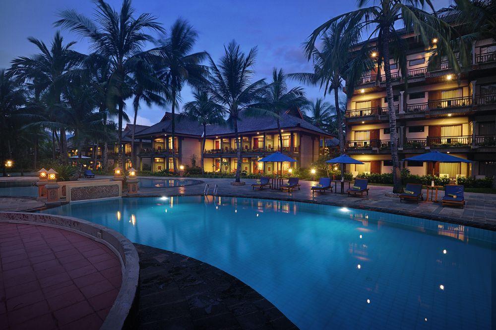 The Jayakarta Lombok Beach Resort & Spa Senggigi, Lombok Barat