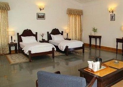 The Jhadol Safari Resort