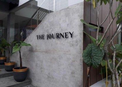 The Journey Hotel Eksterior