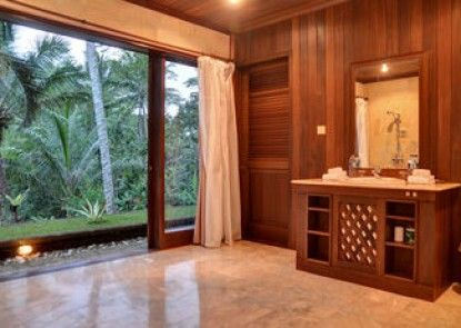 The Kampung Resort Ubud Teras