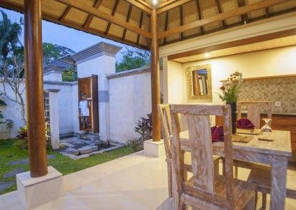 The Kampung Ubud Villas managed by Ozz Group Dapur