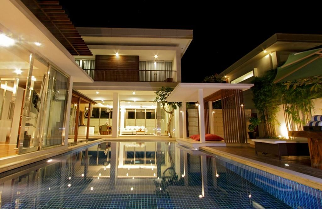 The Kharma Villa Yogyakarta, Yogyakarta