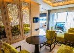 Pesan Kamar Suite, Pemandangan Laut di The Kee Resort & Spa