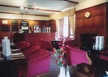 The King\'s Arms Hotel