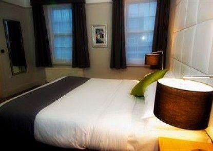 The Kingscliff Hotel