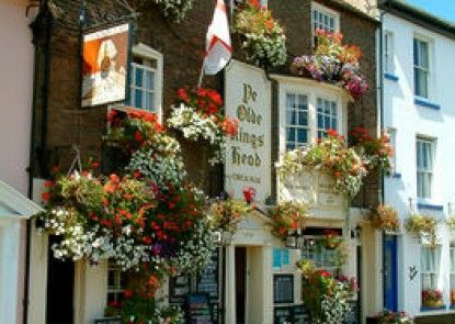 The Kings Head & Channel View