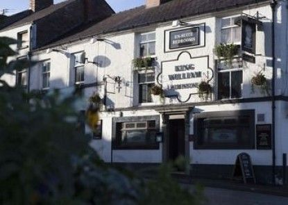 The King William