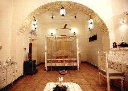 The Kothi Heritage
