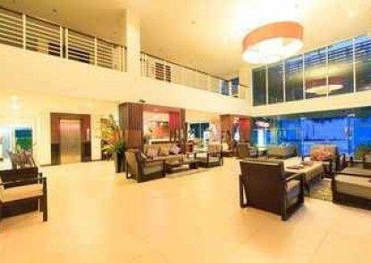 The Kris Residence