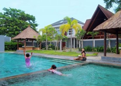 The Kuta Mansion - Adult Only