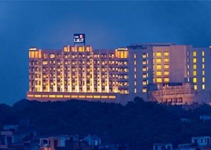 The LaLiT Jaipur