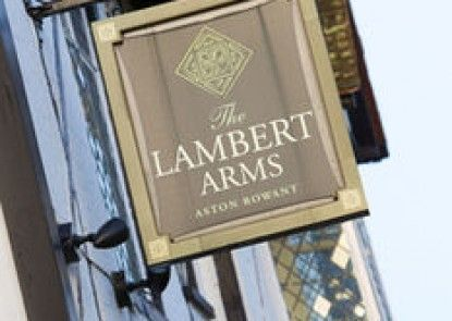 The Lambert Hotel