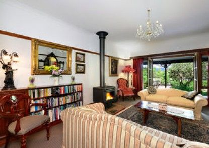 The Laurels B&B Kangaroo Valley