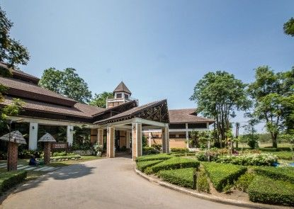 The Legacy River Kwai Resort