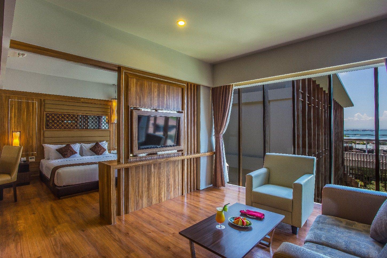 The Lerina Hotel Nusa Dua, Badung