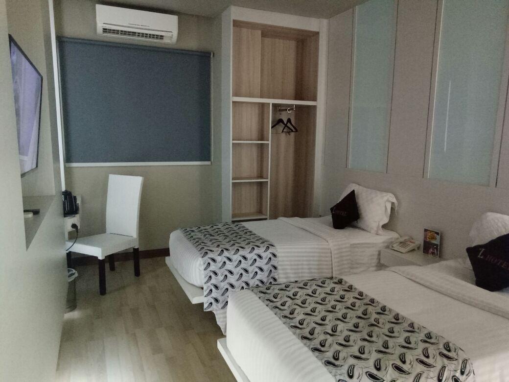 The L Hotel Entertainment, Batam