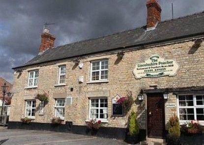 The Lincolnshire Poacher Inn