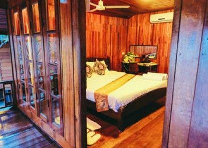 The Lion Resort