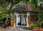 Pesan Kamar Deluxe Seaview Bungalow di The Lipa Lovely Beach Resort